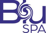 Logo Blu spa