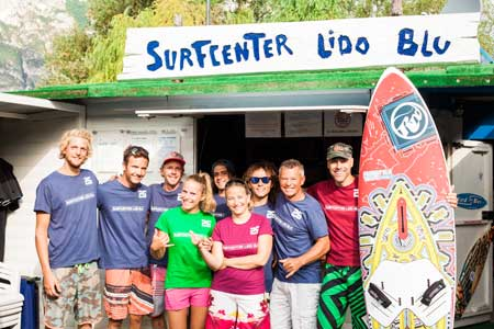 SURF & FUN! TOP EXPERIENCE